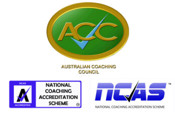 Another Win For the Australian Coaching Council